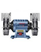 Machine tools for metal